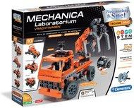 Mechanica Vrachtauto - Bouwset
