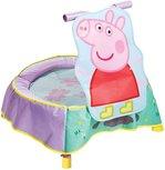 Peppa Pig kleuter trampoline