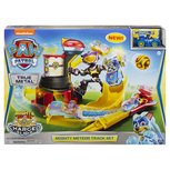 Paw Patrol - True Metal Mighty Meteor - Track Set