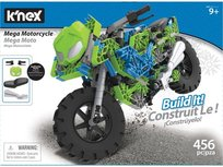 K'NEX - Building Sets - Mega Motorcycle