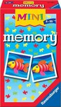 Mini memory - pocket spel