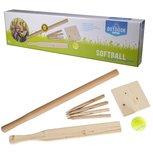 Outdoor Play - slagbal set