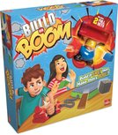 Build or Boom  - kinderspel