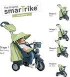 Smartrike Explorer - Driewieler - Jongens en meisjes - Groen