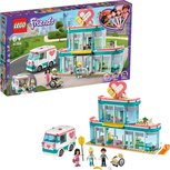 LEGO Friends - Heartlake City Ziekenhuis - 41394