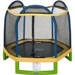 My First kinder trampoline - 214 cm + net