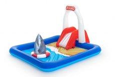 Bestway -  Speelzwembad lifeguard - zwembad