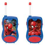 Spiderman  - Walkie Talkie