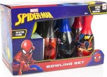Spiderman Bowlingset - kegelspel