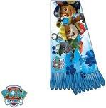 Paw Patrol sjaal - blauw