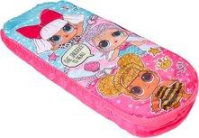 LOL Surprise readybed - 2 in 1 slaapzak en luchtbed voor kinderen