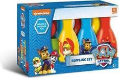Paw Patrol Bowling Set - skittles game