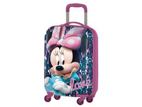 Minnie Mouse trolley - It's travel - koffer