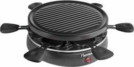 Bestron Gourmetstel - ARC650 800 W - zwart
