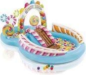 Intex Speelzwembad Candy Zone