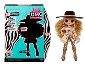 LOL Surprise OMG Fasion Doll: Da Boss - serie 3
