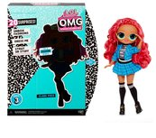 LOL Surprise OMG Fasion Doll: Class Prez - serie 3