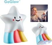 Ster - GoGlow Buddy nacht- en zaklamp- Goglow
