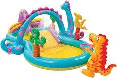 Intex Speelzwembad Dinoland