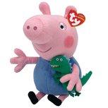 Ty - Peppa Pig - George