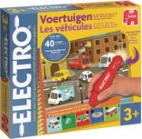 Electro - Wonderpen mini voertuigen