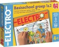 Electro - Basisschool Groep 1 en 2