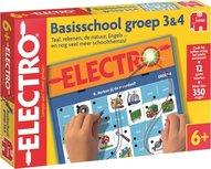 Electro - Basisschool Groep 3 en 4