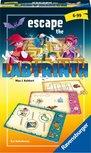 Ravensburger Escape the labyrinth - Pocketspel