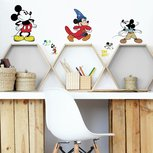 Mickey Mouse wall sticker - RoomMates