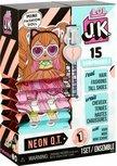 LOL Surprise J.K. Doll: Neon Q.T.