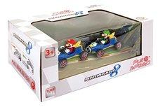 Super Mario kart 8 Pull Back Auto - Twinpack