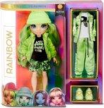 Rainbow High Fashion Doll Jade Hunter