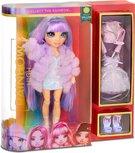 Rainbow High Fashion Doll Violet Willows