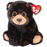 Ty Beanie - Kodi brown bear - 15 cm