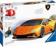 Ravensburger Lamborghini Huracán EVO - 3D puzzel