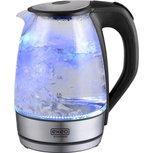 Waterkoker met ledverlichting - 1.7L