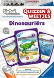 Tiptoi Quizzen en weetjes: Dino's