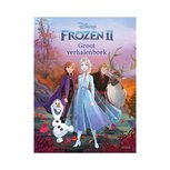 Frozen 2 Groot Verhalenboek