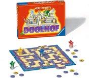 Mijn eerste betoverde doolhof - kinderspel