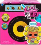 LOL Surprise Remix Hairflip Tots Serie A - Minipop