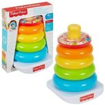 Fisher-Price Stapelringen Pyramide