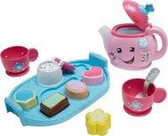 Fisher-Price Leerplezier Theeservies - Speelgoedservies