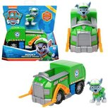Paw Patrol Rocky's  Recycle Truck
