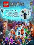 Boek - Lego Harry Potter  magisch zoek-en vindboek