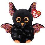 Ty Beanie - Halloween Bat - 15 cm