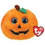 Ty Teeny Puffies - Halloween Pumkin - 10 cm