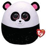 Ty Squish a Boo - Bamboo Panda -31 cm