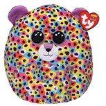 Ty Squish a Boo -   Giselle Leopard -31 cm