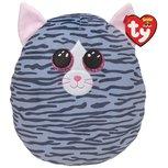 Ty Squish a Boo -  Kikki Cat - 31 cm