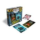 Escape room - The Game - 2 spelers editie - Horror
